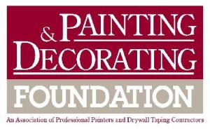 Painting and Decorating Foundation